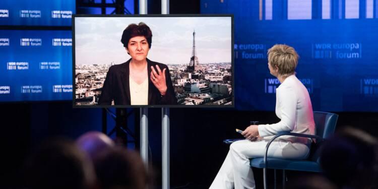 Sylvie Goulard : de retour à la Banque de France, elle ne perd pas (trop) au change financièrement