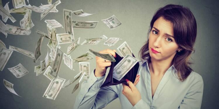CAC40, Wall Street... 16 raisons de craindre une chute des actions