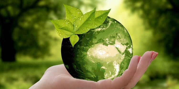 Les entreprises doivent aller plus vite dans leur transition écologique