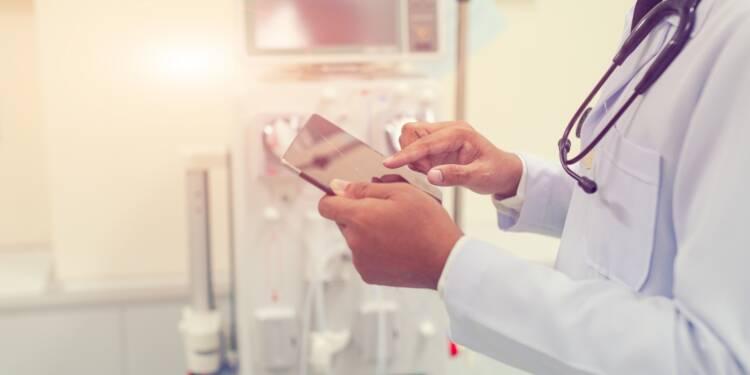 Ces départements français où les tarifs à l'hôpital s'envolent