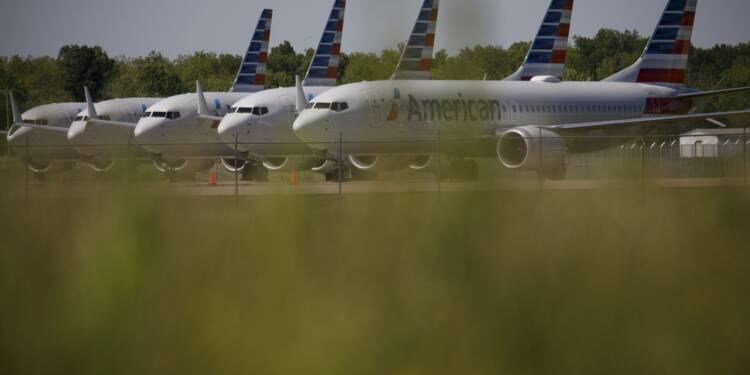 737 MAX : après les critiques, Boeing tente de se réorganiser