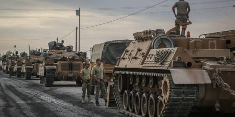 Ventes d'armes à la Turquie : un gros manque à gagner pour la France ?
