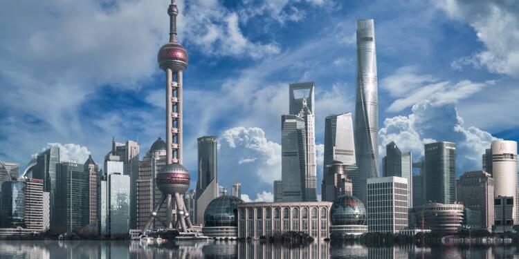Chine : la croissance au plus bas depuis 27 ans, plombée par la guerre commerciale