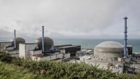 Nucléaire : six nouveaux EPR à l'étude