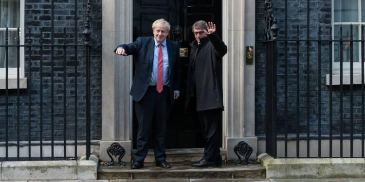 Brexit : semaine cruciale pour le Royaume-Uni et l'Union européenne