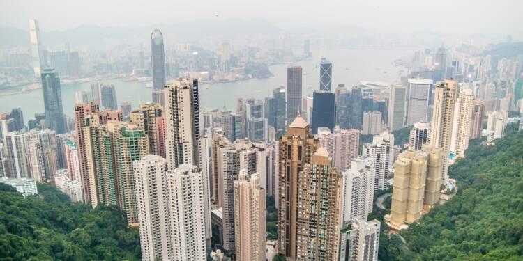 """Hong Kong risque de devenir un """"Etat policier"""", dénonce un sénateur des Etats-Unis"""