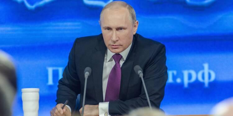 Pétrole : Vladimir Poutine et l'Arabie saoudite signent la charte Opep+
