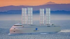 Un énorme navire à voile transportera la fusée Ariane 6