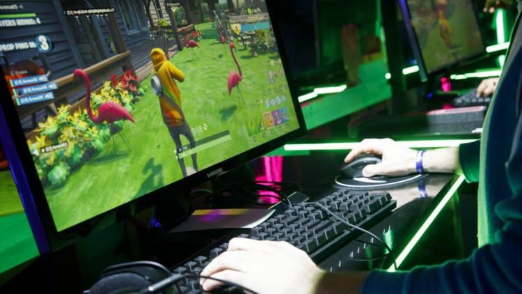 Le jeu vidéo Fortnite est enfin rebranché, avec de nombreuses mises à jour
