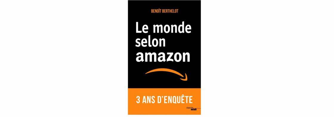 Le Monde Selon Amazon Les Extraits Du Livre Choc Capital Fr