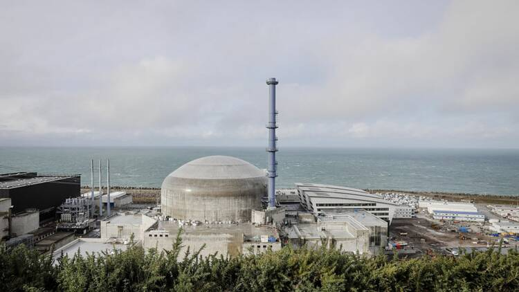 Assystem va profiter des ambitions de la France dans le nucléaire : le conseil Bourse du jour