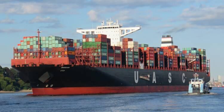 """""""La chute du commerce mondial pèsera lourdement sur la croissance !"""""""