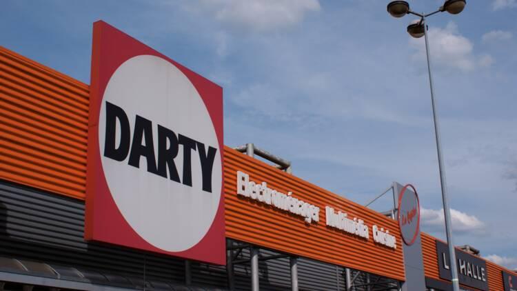 Darty lance une garantie à 5 ans... au prix fort