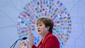 Les conseils de réussite de la patronne du FMI aux femmes