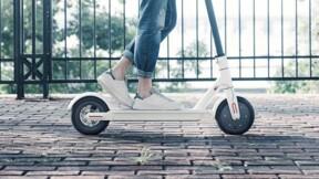 Xiaomi : trottinette électrique et smartphone en promotion