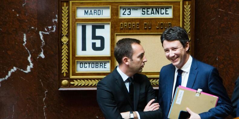 Accusé d'absentéisme à l'Assemblée, Benjamin Griveaux s'explique