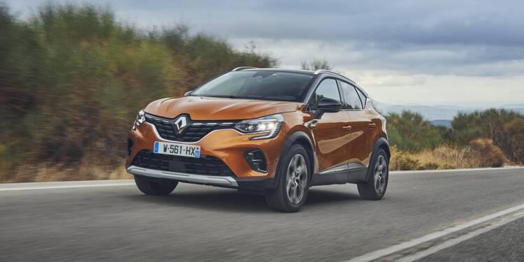 Essai Renault Captur 2 : de réels progrès, mais à quel prix ?