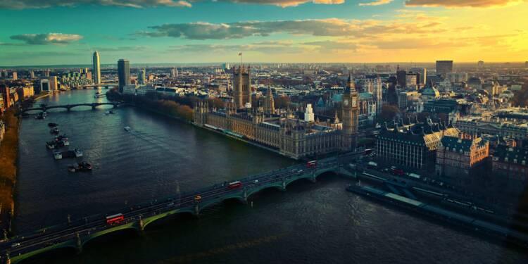 Commerce, Brexit… regain d'optimisme sur les actions !