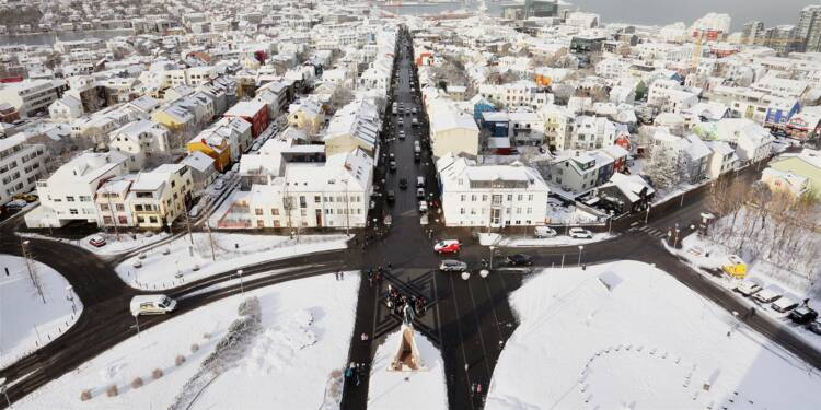 Quintillon : l'arnaque à un milliard de dollars pour amener la fibre en Arctique
