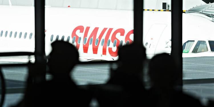 Airbus/Swiss : pas de problème moteur pour 17 des 29 avions A220 inspectés
