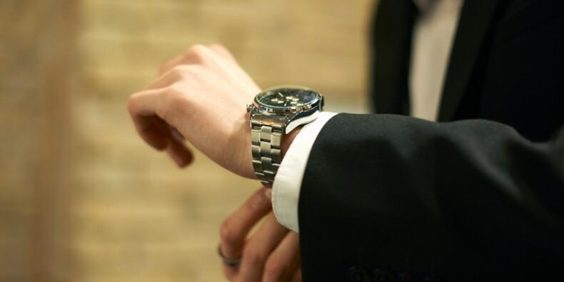La montre volée à 800.000 euros était une fausse Richard Mille