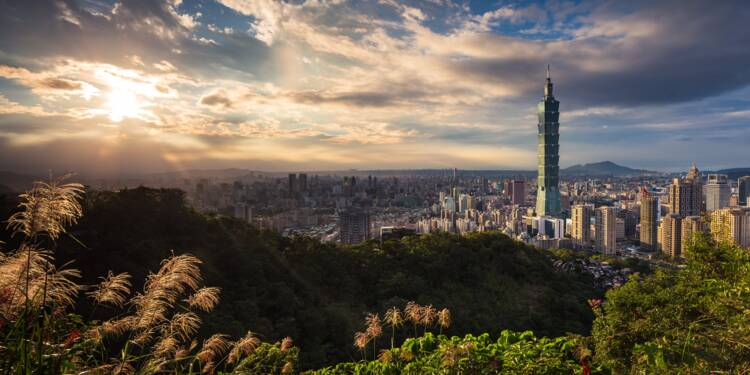 LVMH : Christian Dior présente ses excuses pour une carte de Chine sans Taïwan