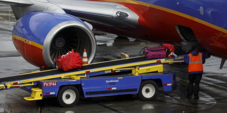 Boeing : pas de vol de 737MAX avant février pour Southwest
