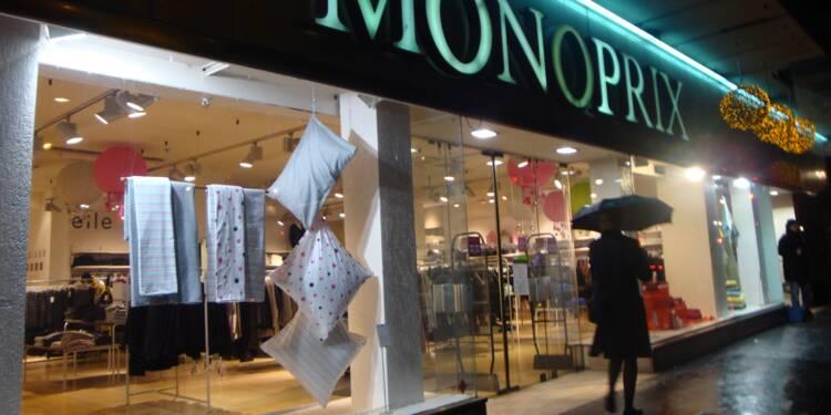 Toupargel va désormais distribuer 1400 produits de Monoprix