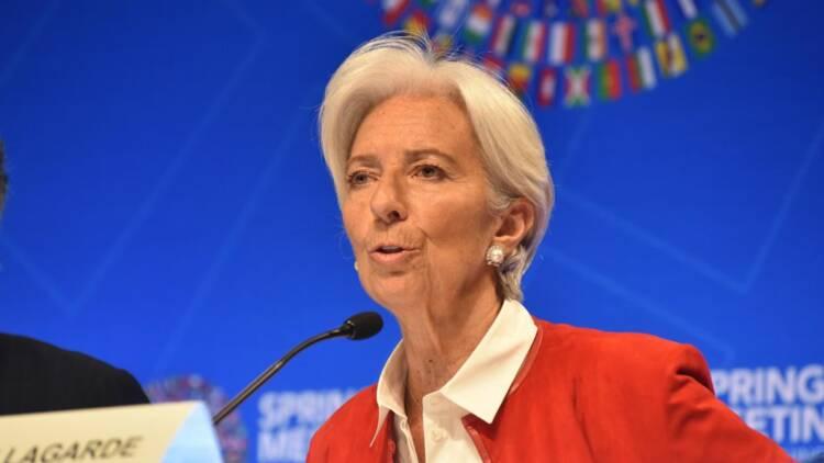 """Taux d'intérêt : """"Mario Draghi savonne la planche à Christine Lagarde !"""""""