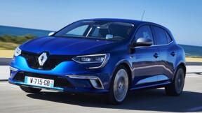 Renault annonce une baisse des rabais pour les clients