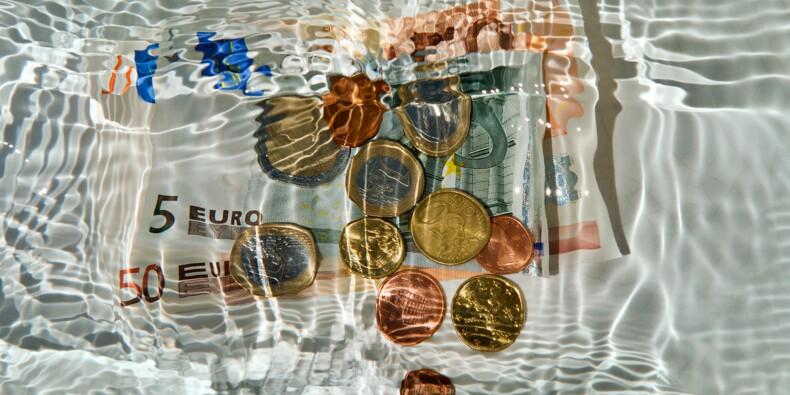 Une autre grande banque va taxer les gros dépôts