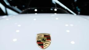 Il vole sa propre Porsche et est condamné à de la prison ferme