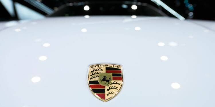 2019 a été une excellente année pour Porsche