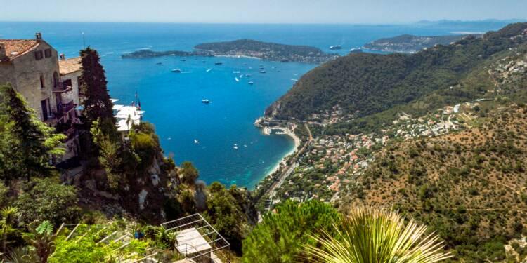 Deux nouvelles villas vendues pour plus de 15 millions d'euros sur la Côte d'Azur