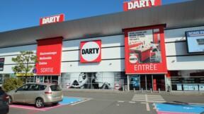 Les actions Fnac Darty chutent lourdement, les profits déçoivent