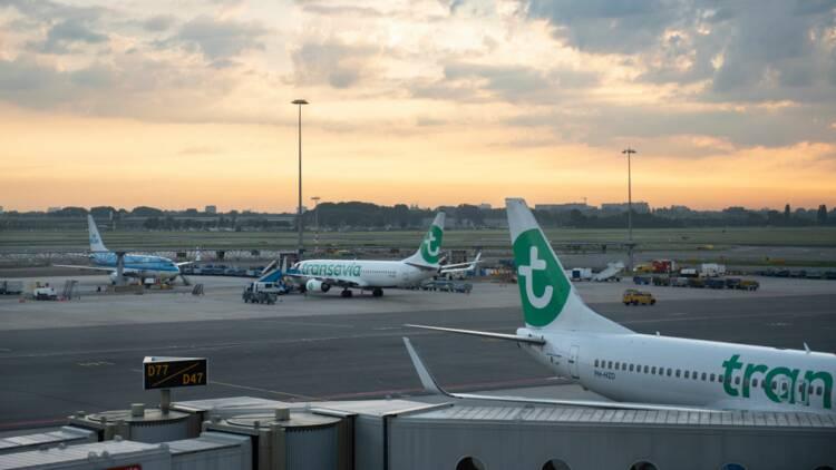 Transavia : un passager tente d'ouvrir une porte en vol