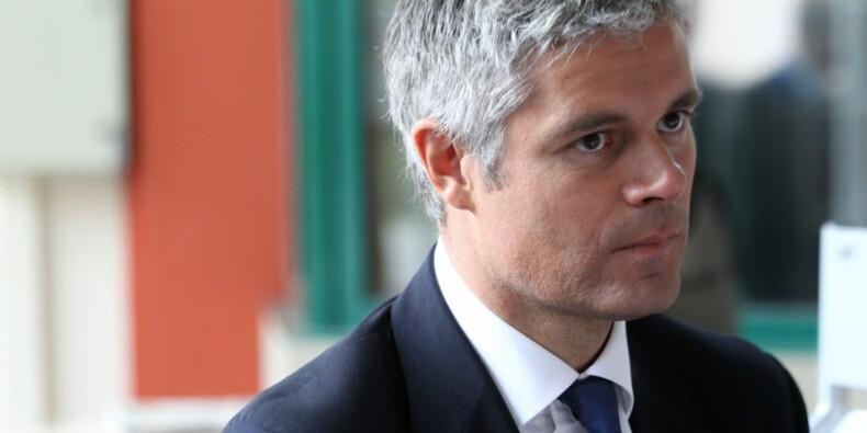 Le salaire d'un collaborateur de Laurent Wauquiez épinglé par la chambre régionale des comptes