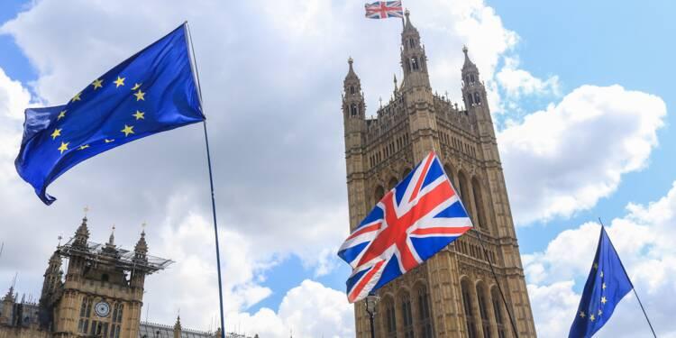 Brexit : les députés britanniques reportent leur décision sur l'accord négocié par Boris Johnson