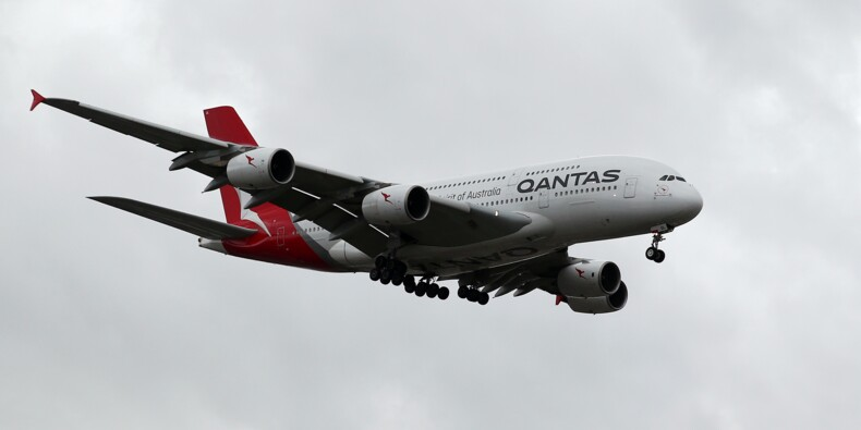 Qantas : le plus long vol sans escale de l'histoire a atterri ce dimanche matin à Sydney