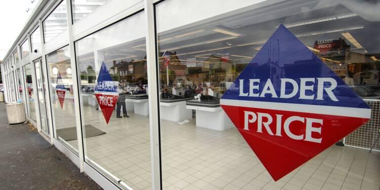 Leader Price : les supermarchés d'Ile-de-France ouvriront sans caissiers le dimanche après-midi