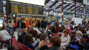 """Mouvement social à la SNCF : une """"reprise progressive"""" du trafic annoncée d'ici lundi"""