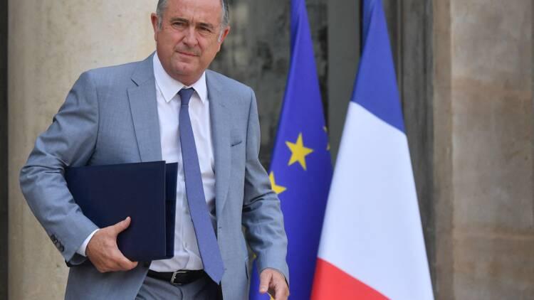 """Rémunération des agriculteurs : Didier Guillaume reconnaît que """"le compte n'y est pas"""""""