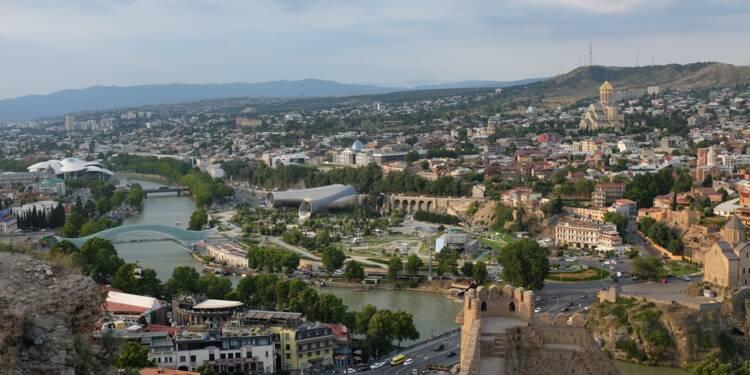 Expatriation : les conseils d'un Français en Géorgie