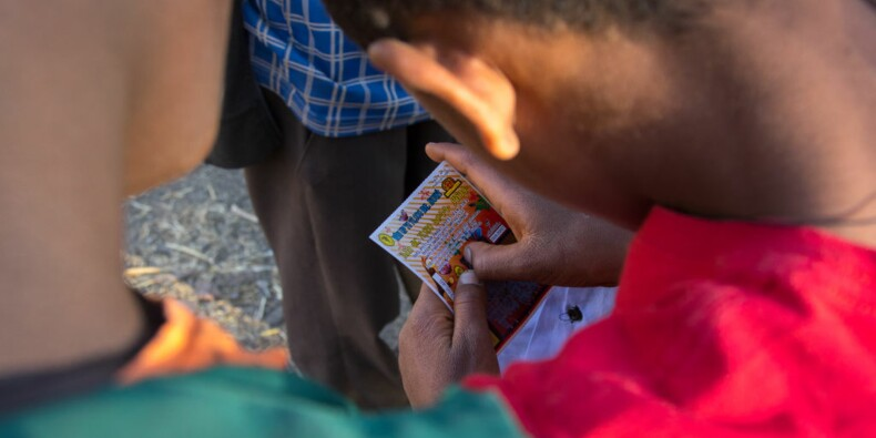 Vente de jeux d'argent aux mineurs : le gouvernement veut sévir !