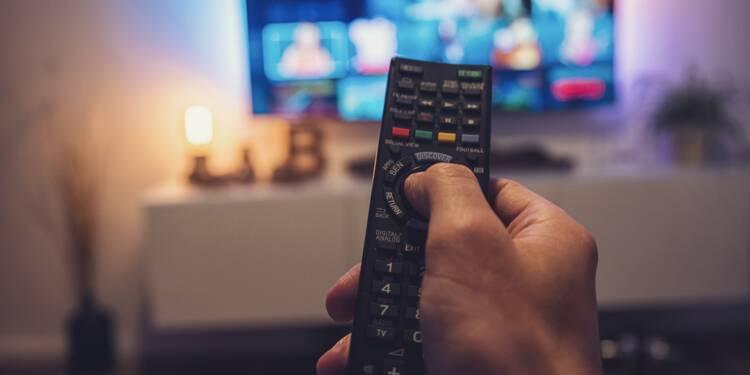 Audiences télé : TF1 tombe à l'un des ses plus bas historiques en janvier