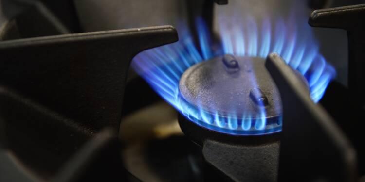Votre facture gaz va grimper en novembre