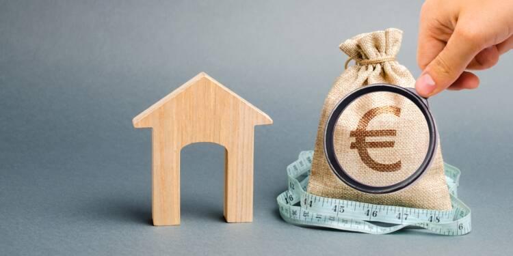Crédit immobilier : avec quel apport personnel pouvez-vous acheter, selon les villes ?