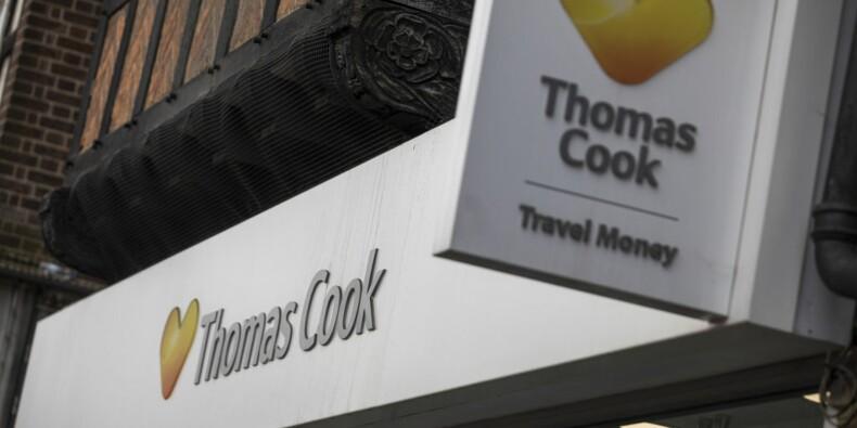 Thomas Cook : Havas Voyages candidat à la reprise