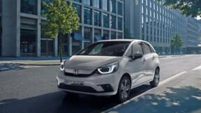 Honda Jazz 2020 : tout savoir sur la rivale de la Toyota Yaris