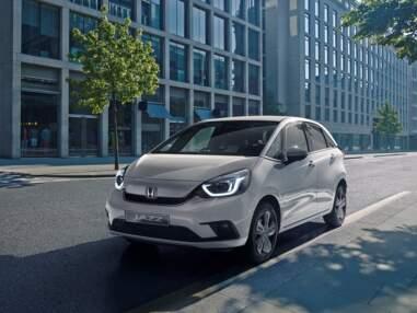 La nouvelle Honda Jazz 2020 en images